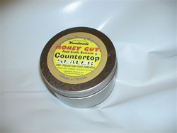 Countertop Seal Amp Polish Food Grade 8oz