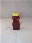 HONEY 8oz MAMA BEAR