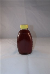 HONEY 1.5 POUND PLASTIC JAR