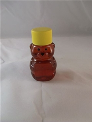 BABY BEAR 2oz containing East Texas Wildflower Honey