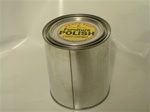 BEESWAX FURNITURE POLISH (PASTE) QUART